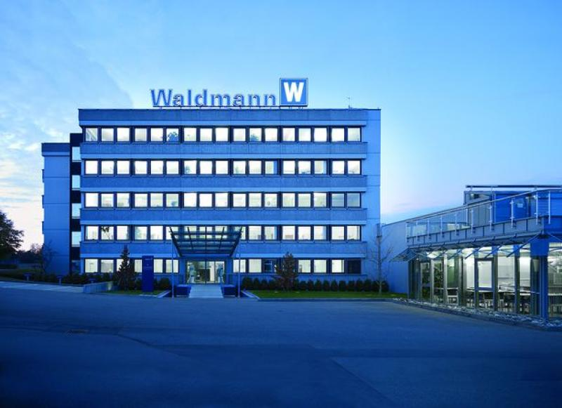 Herbert Waldmann Gmbh Co Kg : herbert waldmann gmbh co kg if world design guide ~ Markanthonyermac.com Haus und Dekorationen