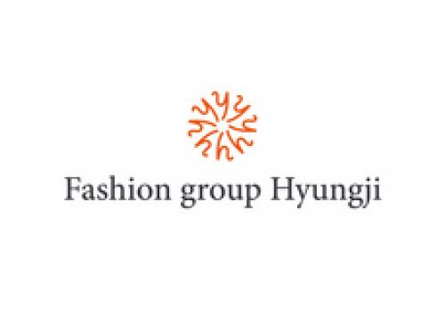 Fashion group Hyung ji