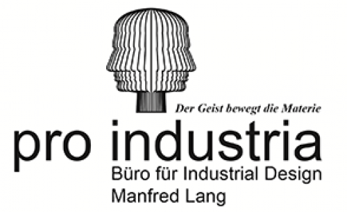 pro industria Büro für Industrial Design Manfred Lang