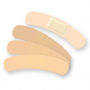curved band aid entry if world design guide