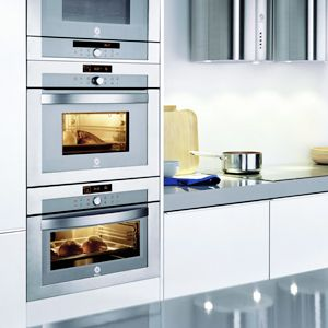 bosch conv oven ss24 how to clean it