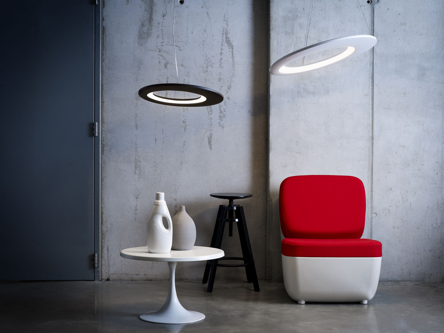 lirio by philips ecliptic range entry if world design