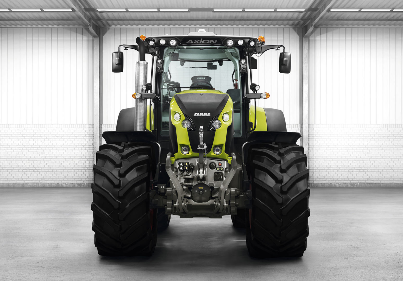 Claas Axion 800 Entry If World Design Guide