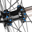 DSA2s® - MTB wheel set