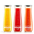 true fruits Saft - Juice glass carafe