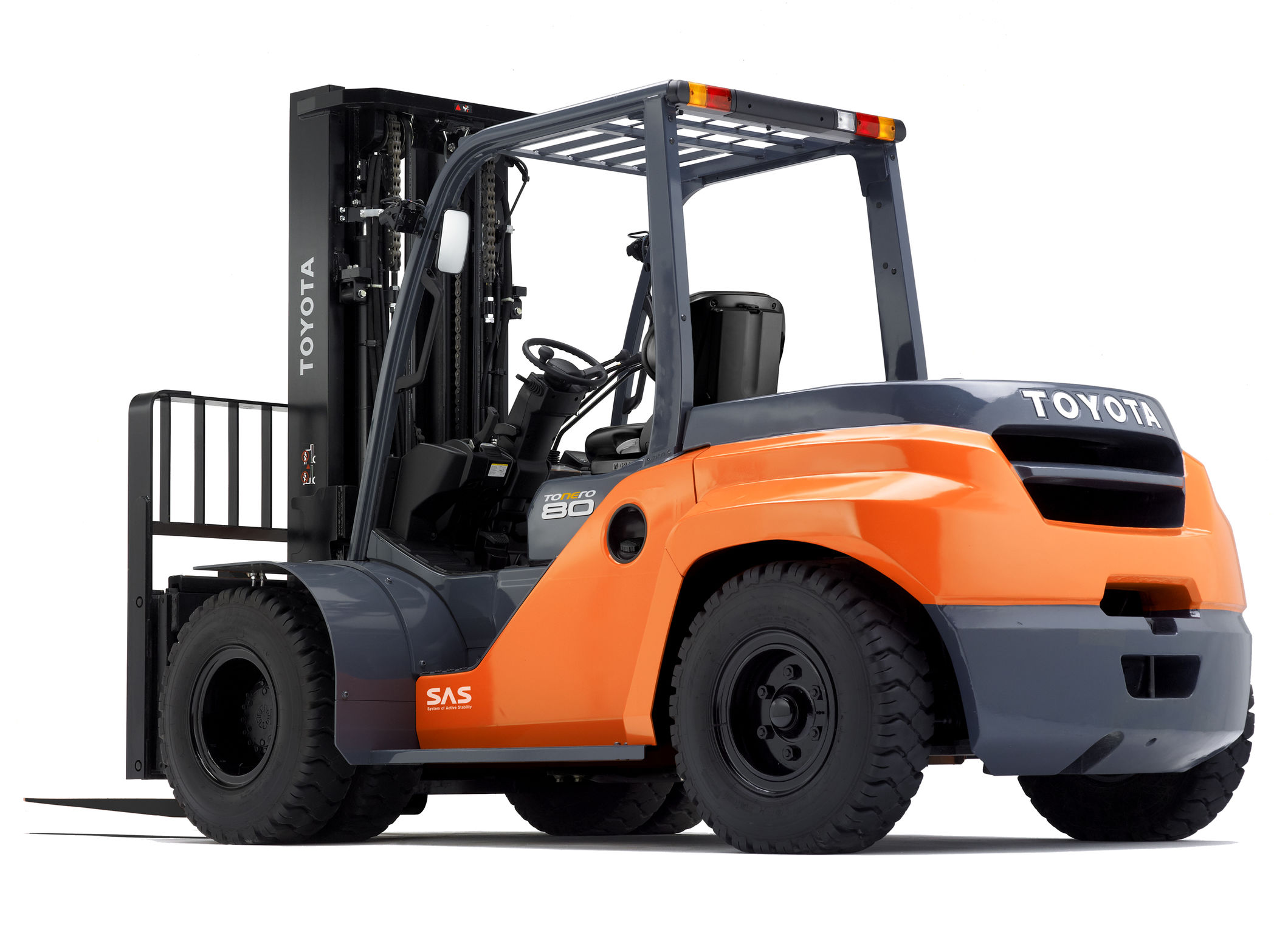 Toyota 3 5 8ton Forklift Entry If World Design Guide