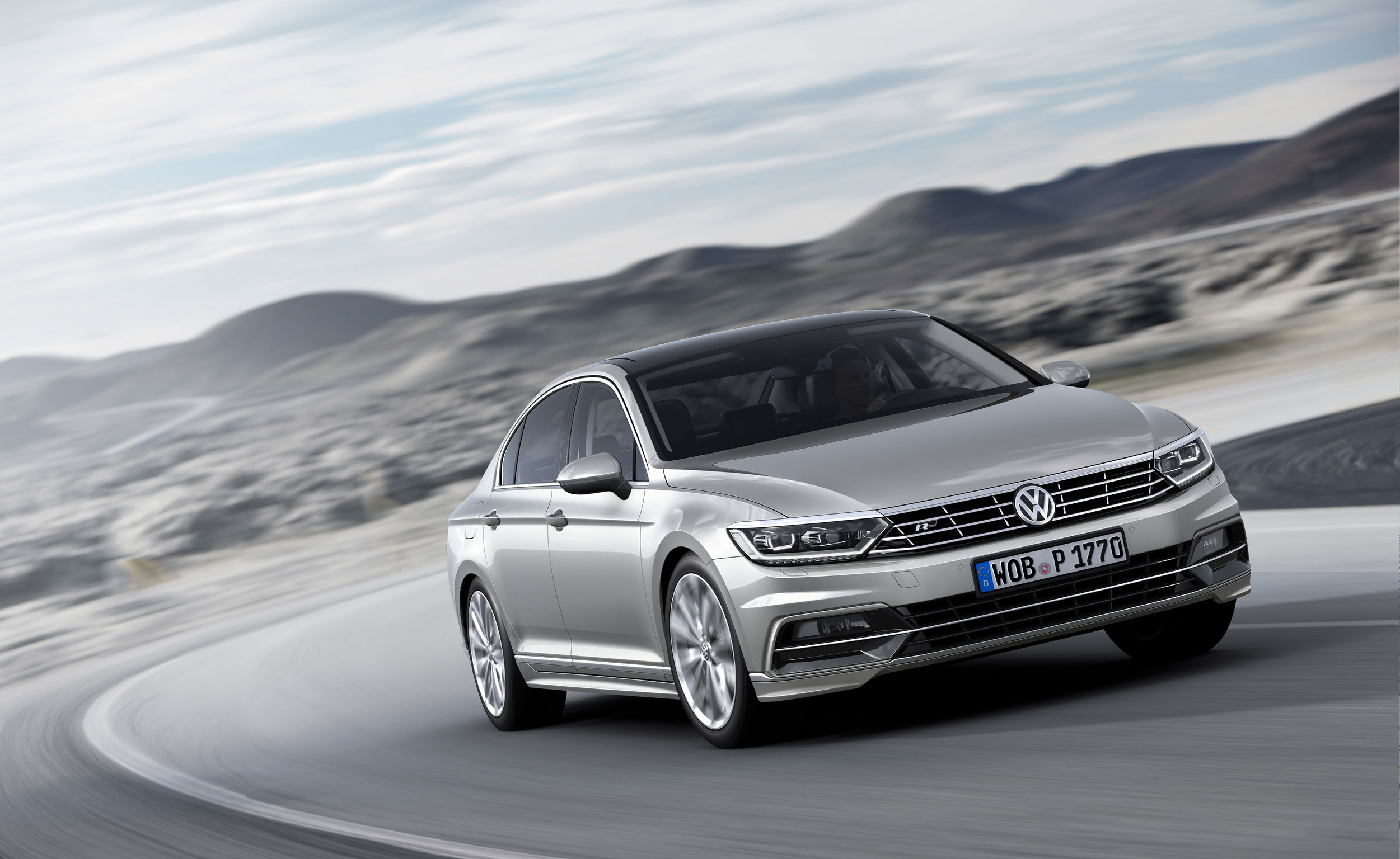 line axed passat specification review sedan price caradvice r volkswagen