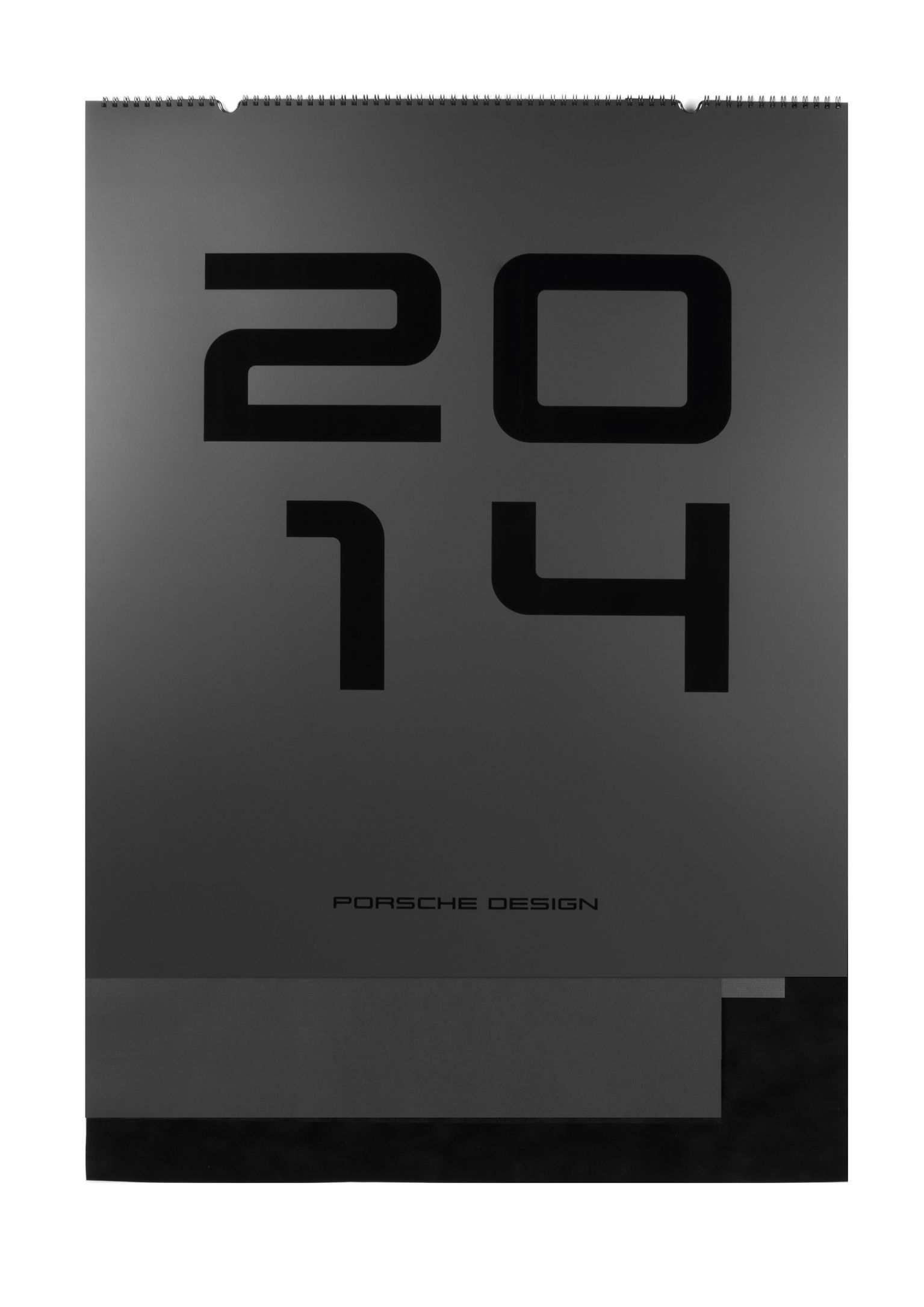 Porsche design kalender entry if world design guide for Kalender design