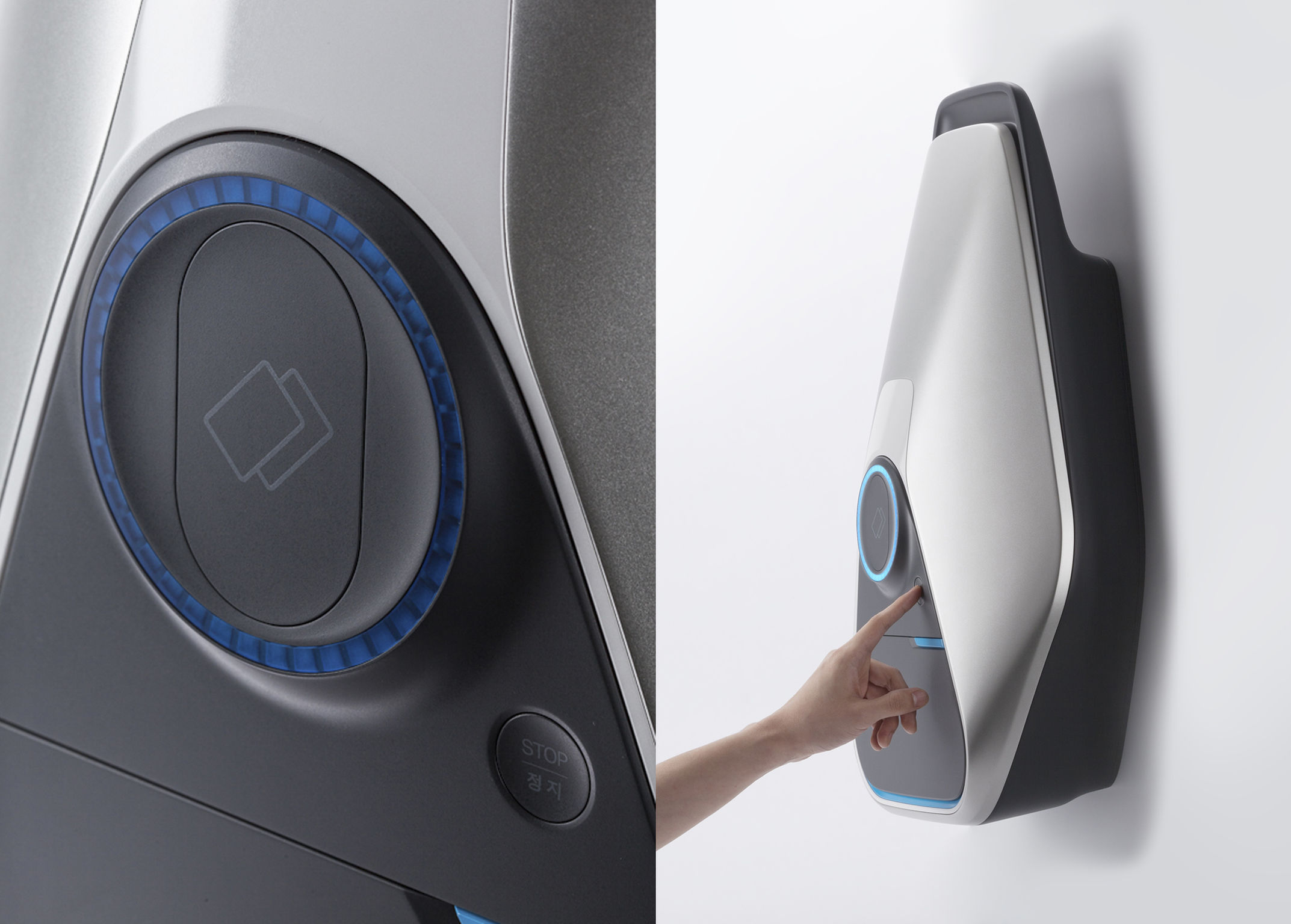 Bmw Korea I Home Charger Entry If World Design Guide