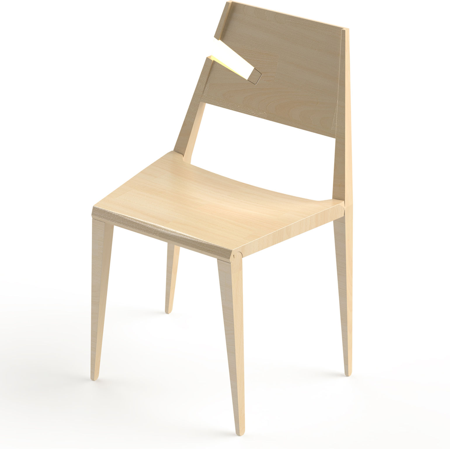 Relax chair - Entry - iF WORLD DESIGN GUIDE