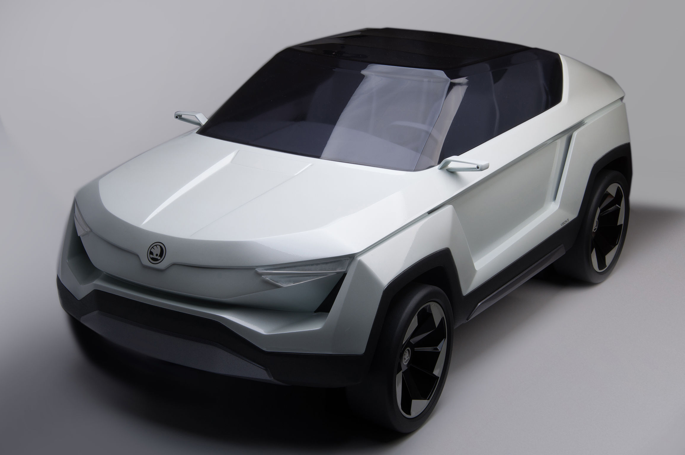 skoda suv vision s entry if world design guide. Black Bedroom Furniture Sets. Home Design Ideas
