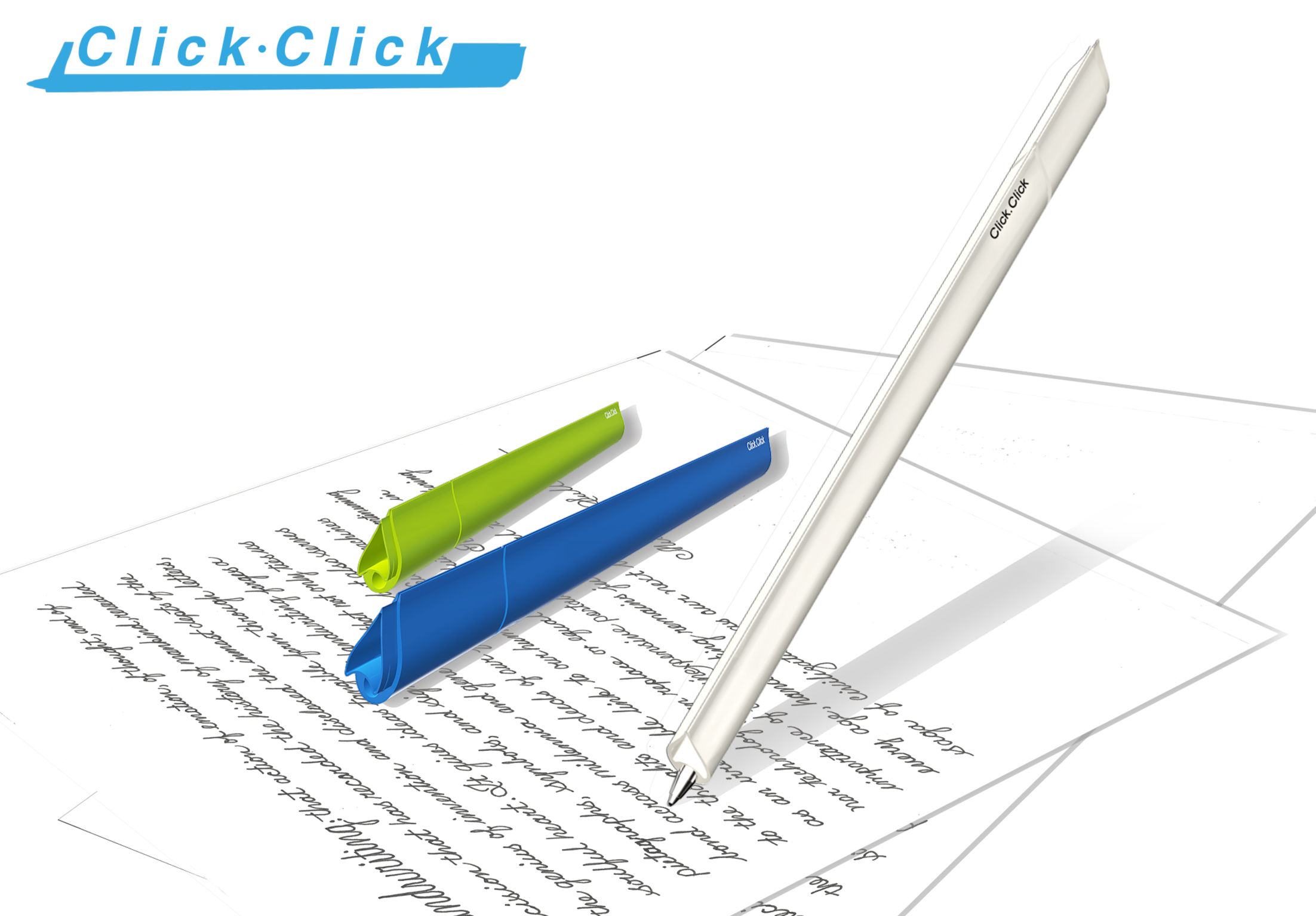 Ballpoint Pen Diagram Clickclick Entry If World Design Guide Click