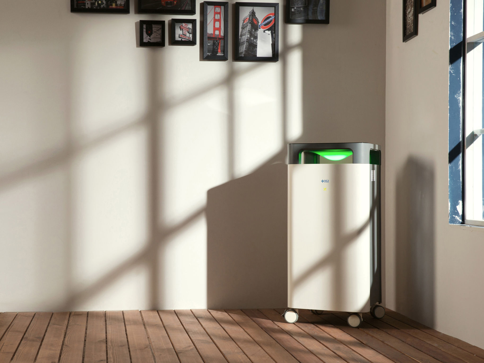 352 X80 Air Purifier Entry If World Design Guide