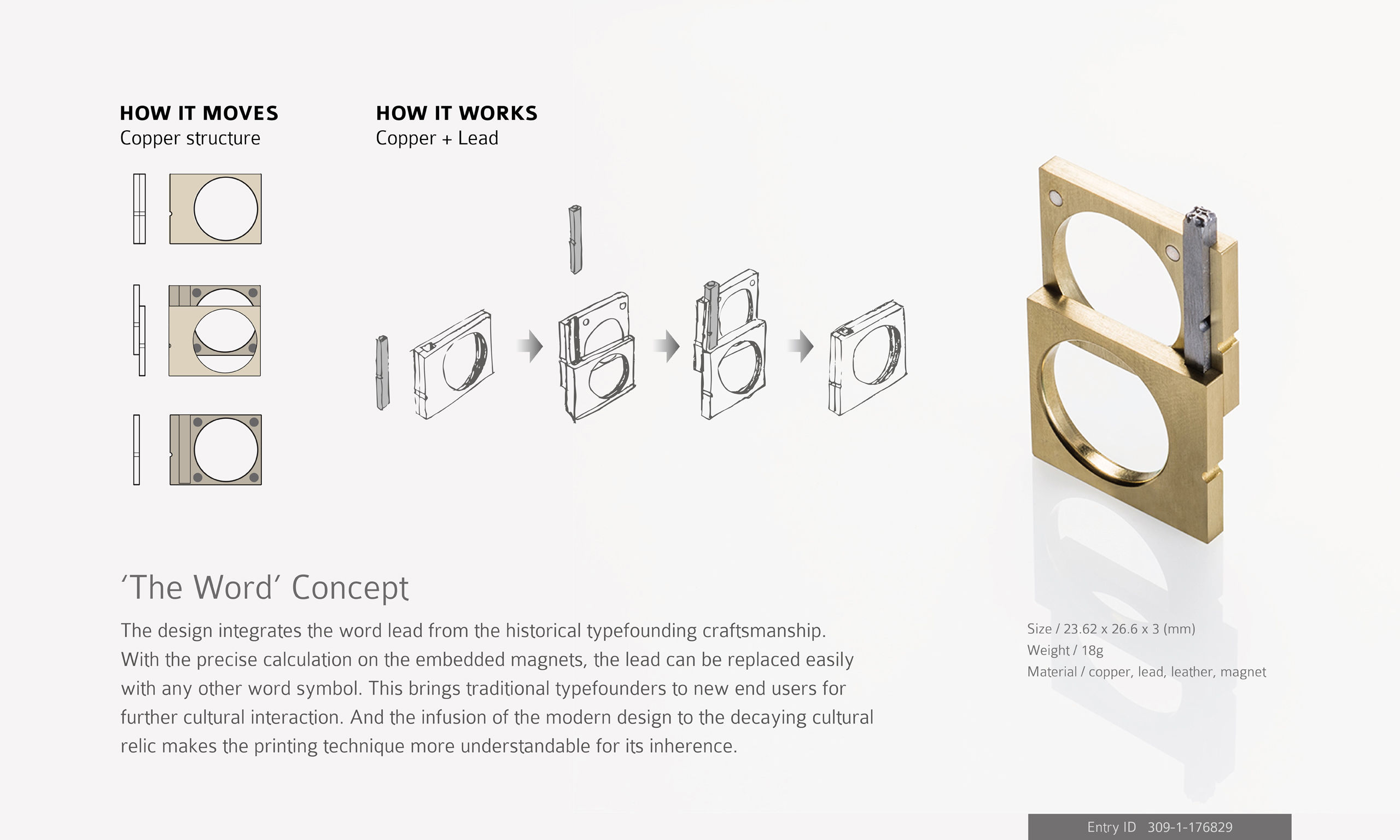 word for design