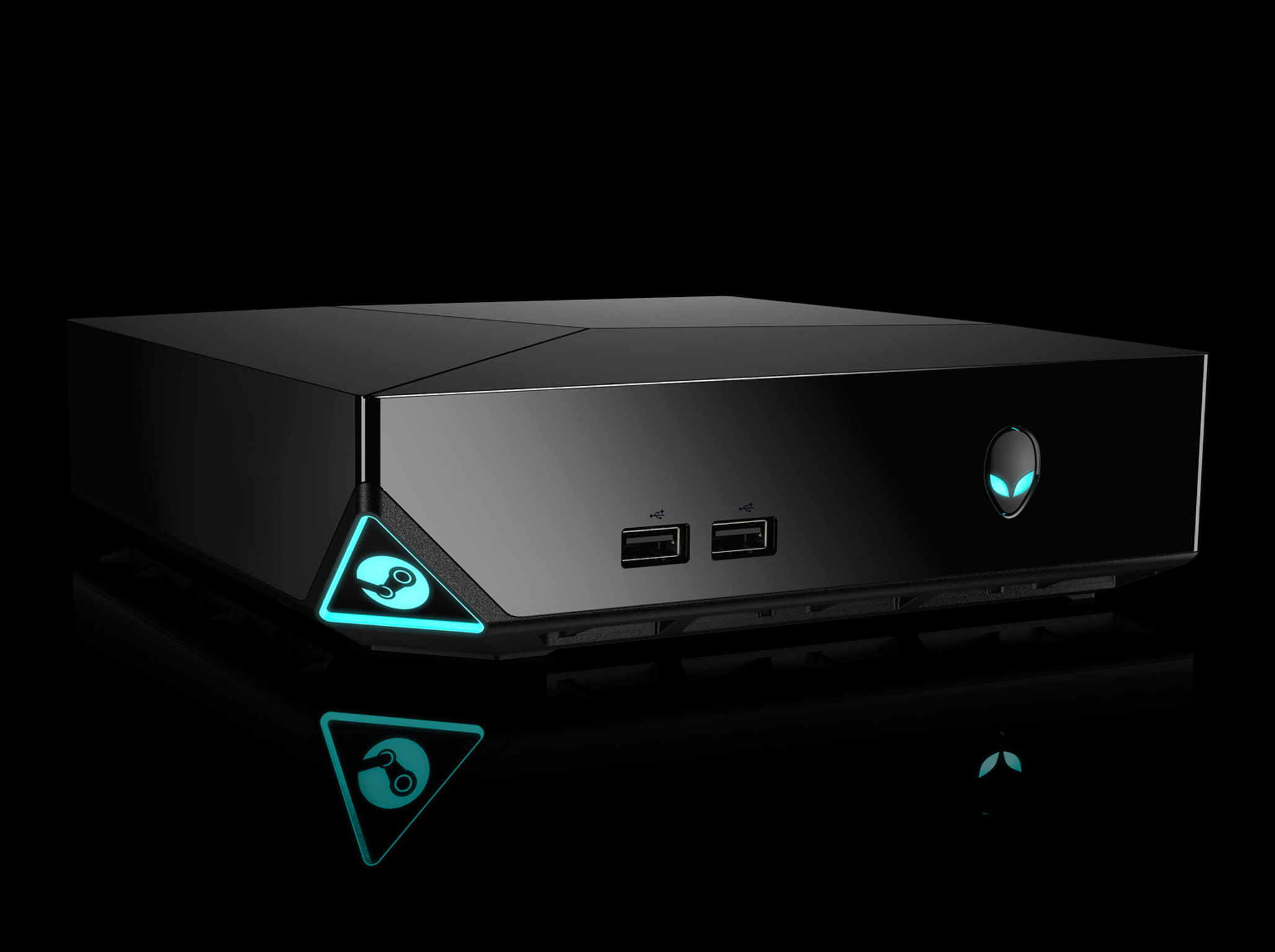 gaming steam machine