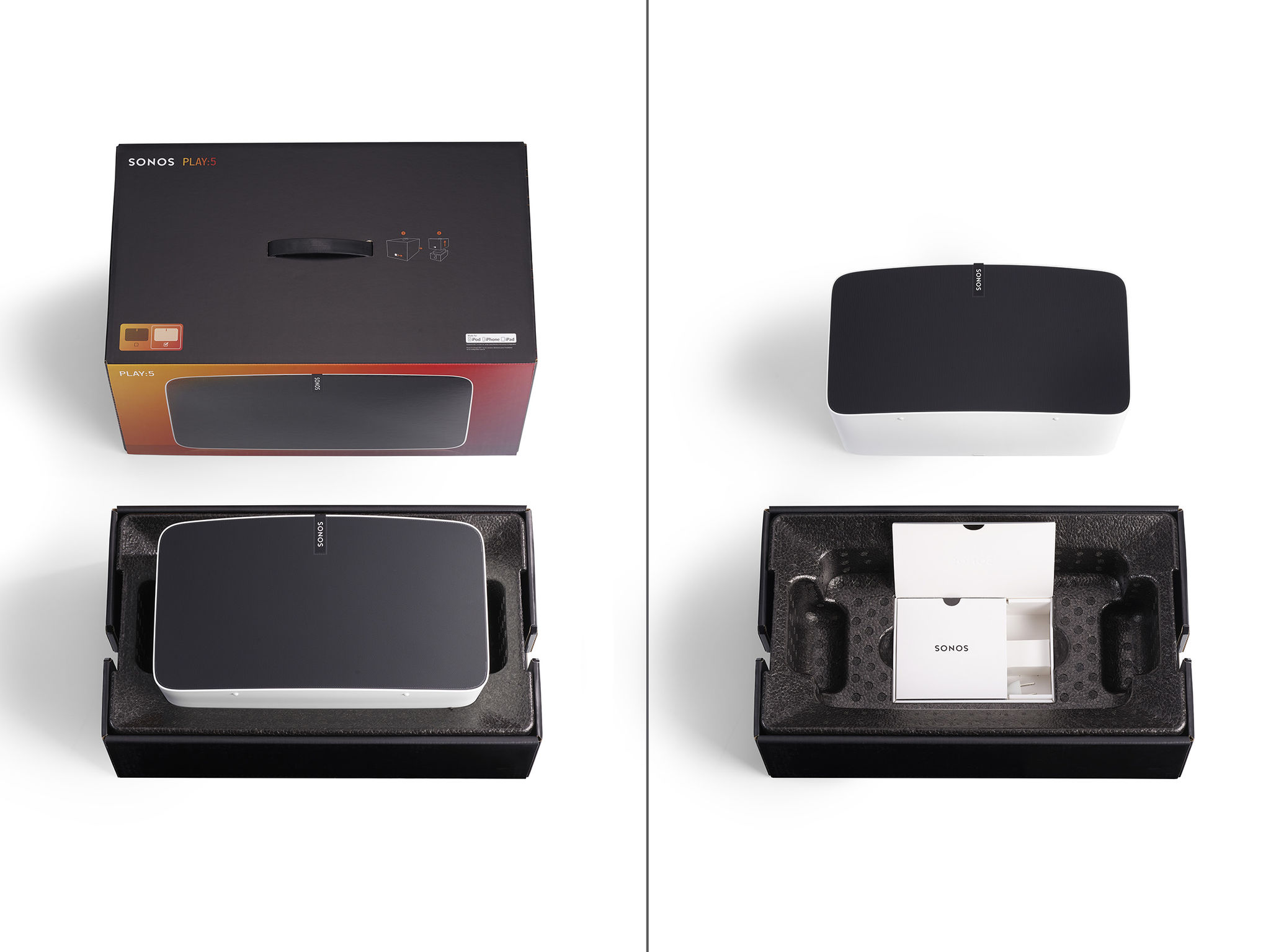 play 5 packaging entry if world design guide rh ifworlddesignguide com Sonos 3 Sonos Pro 5'