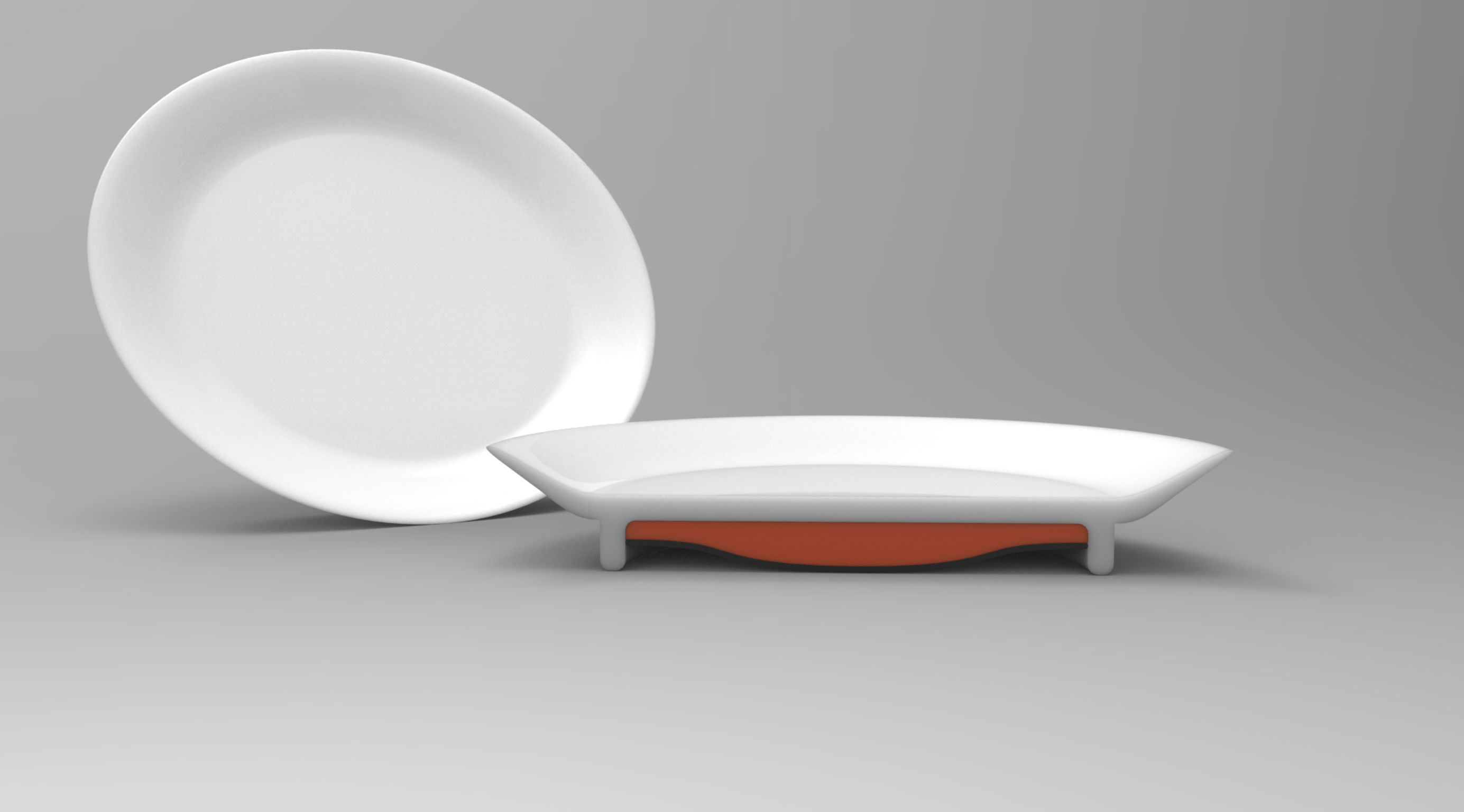 Self-warming Plate & Self-warming Plate - Entry - iF WORLD DESIGN GUIDE