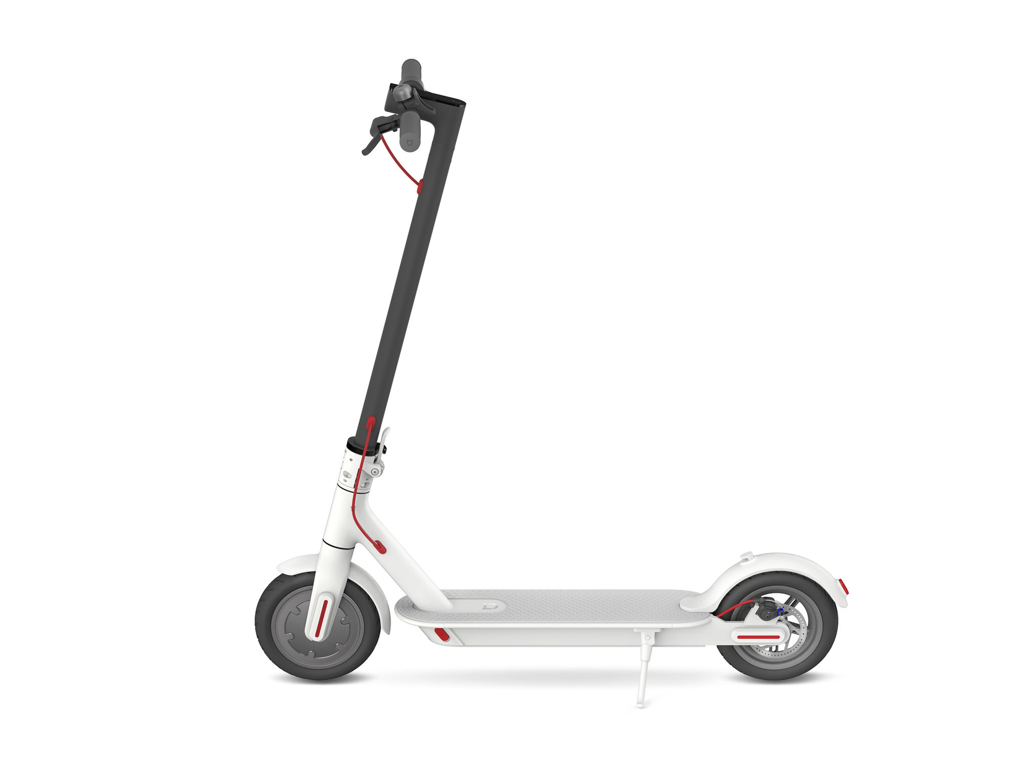 mi electric scooter entry if world design guide