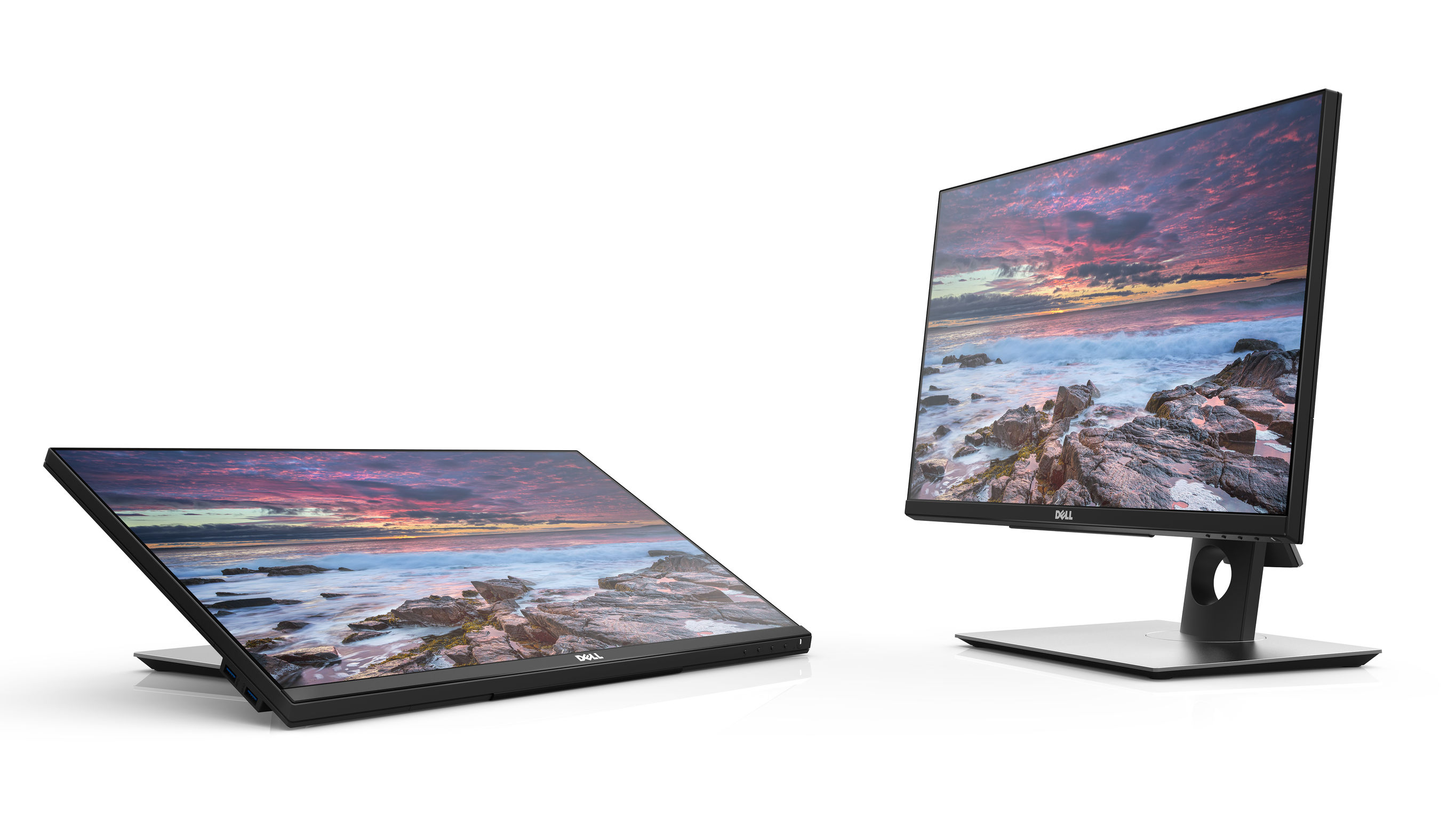 Dell 24 Touch Monitor Entry If World Design Guide