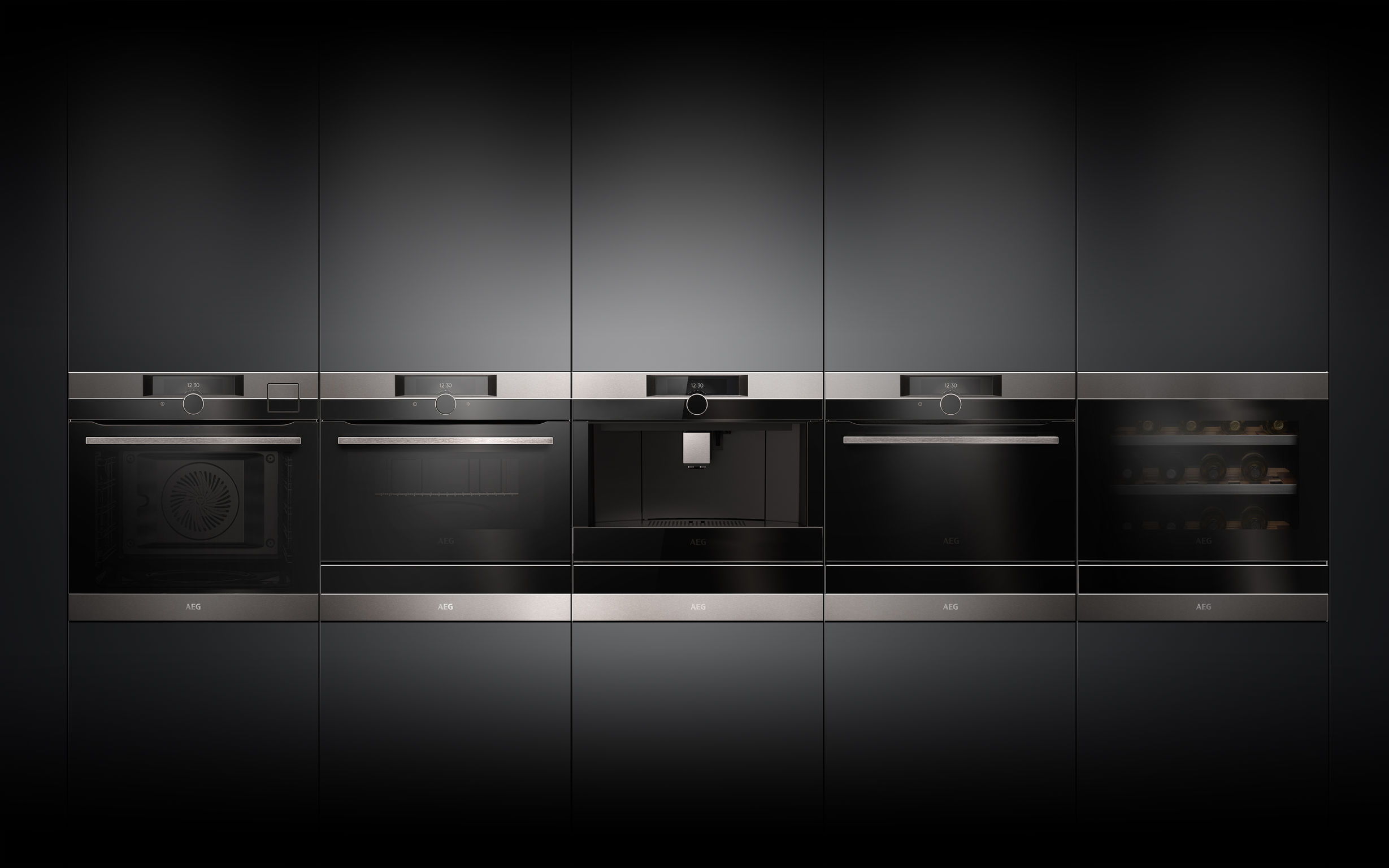 Win A New Kitchen And Appliances