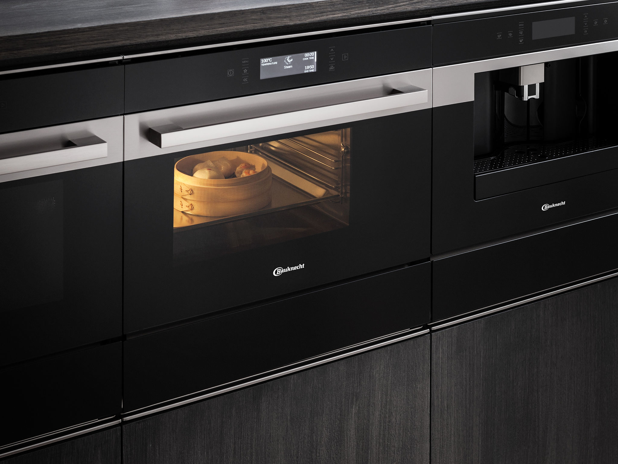 Bauknecht BI Steam Oven Entry iF WORLD DESIGN GUIDE