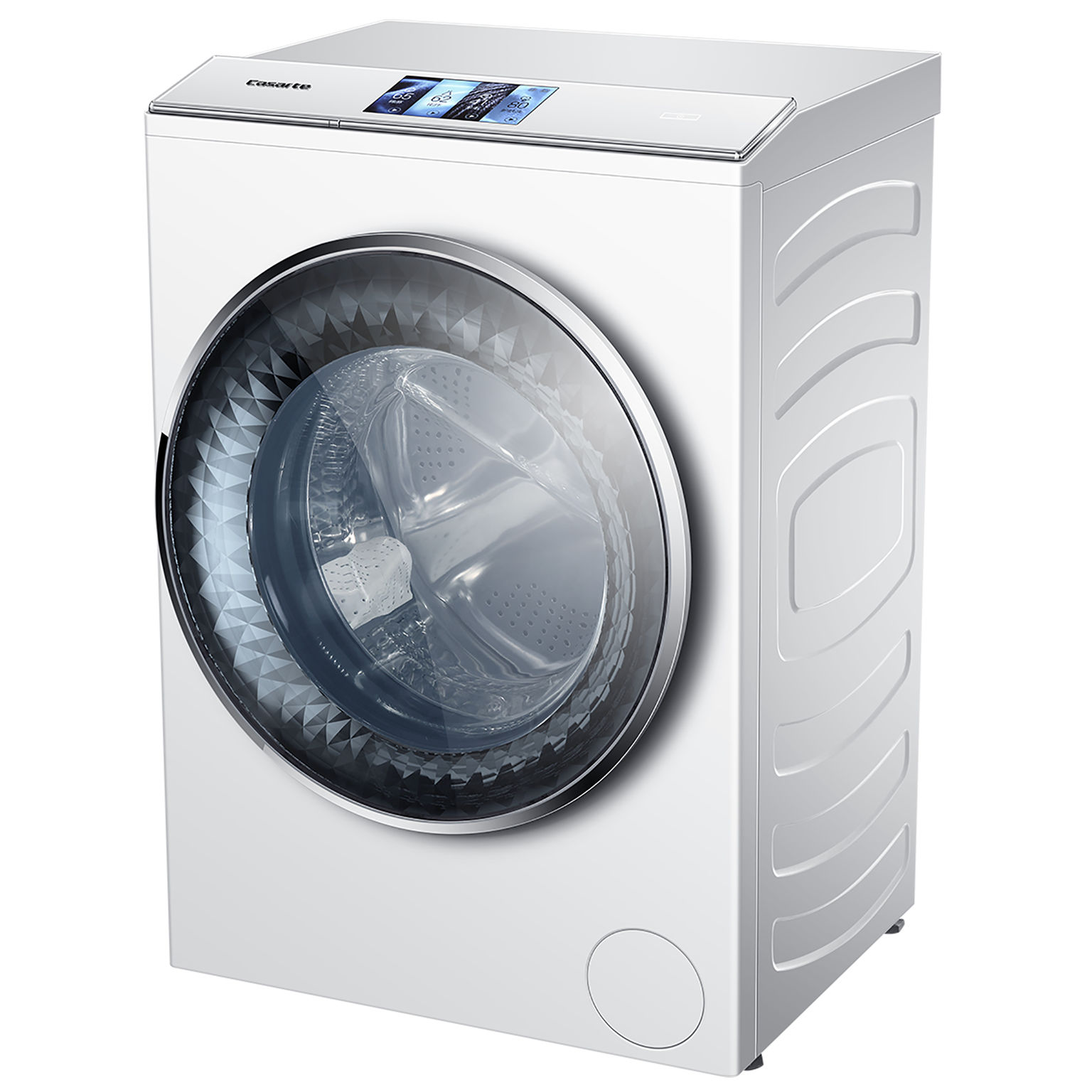 Best Top Loading Clothes Washer >> Casarte C5 Washer - Entry - iF WORLD DESIGN GUIDE
