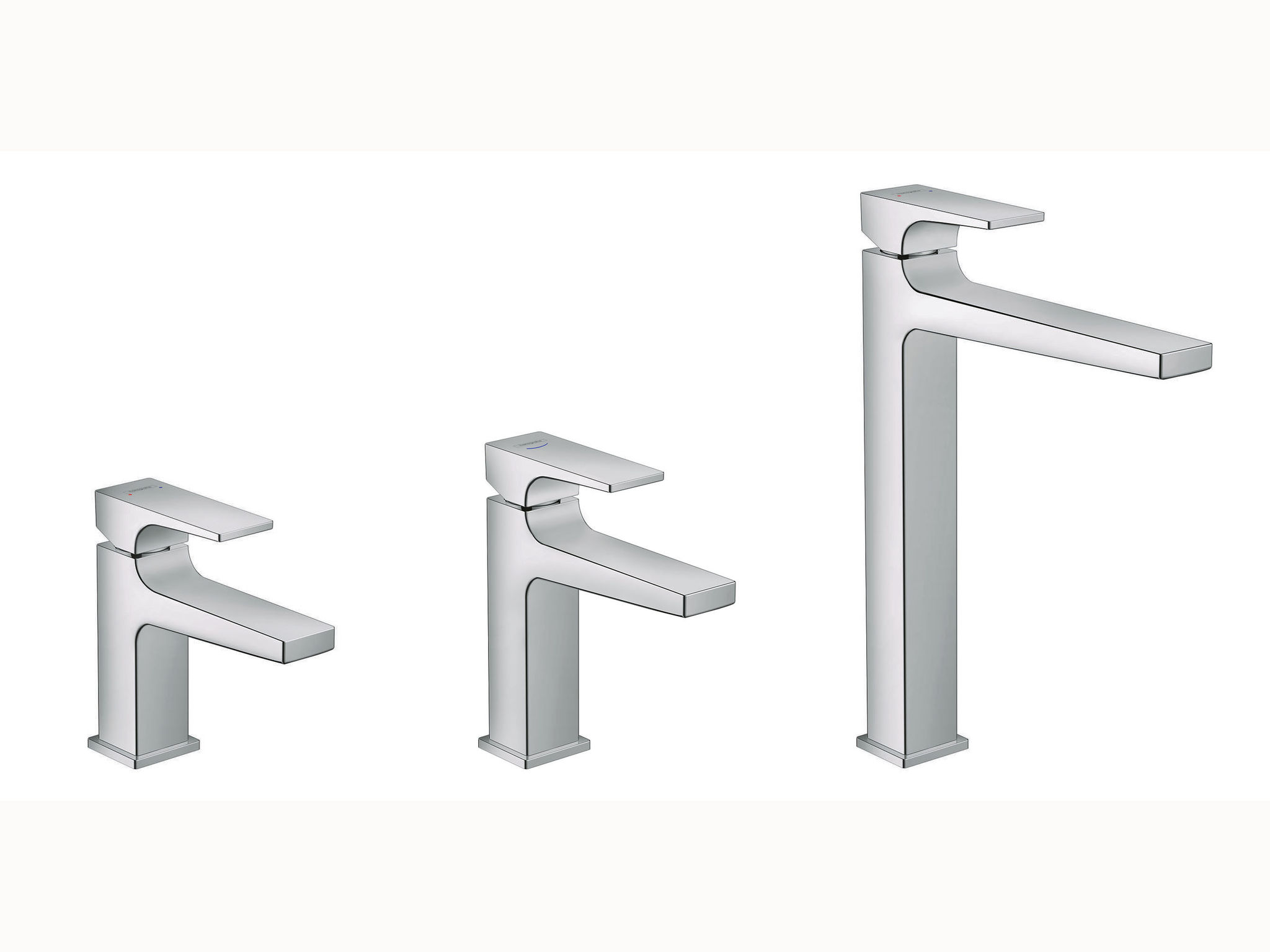 Hansgrohe metropol basin mixers entry if world design for Unterschied grohe hansgrohe