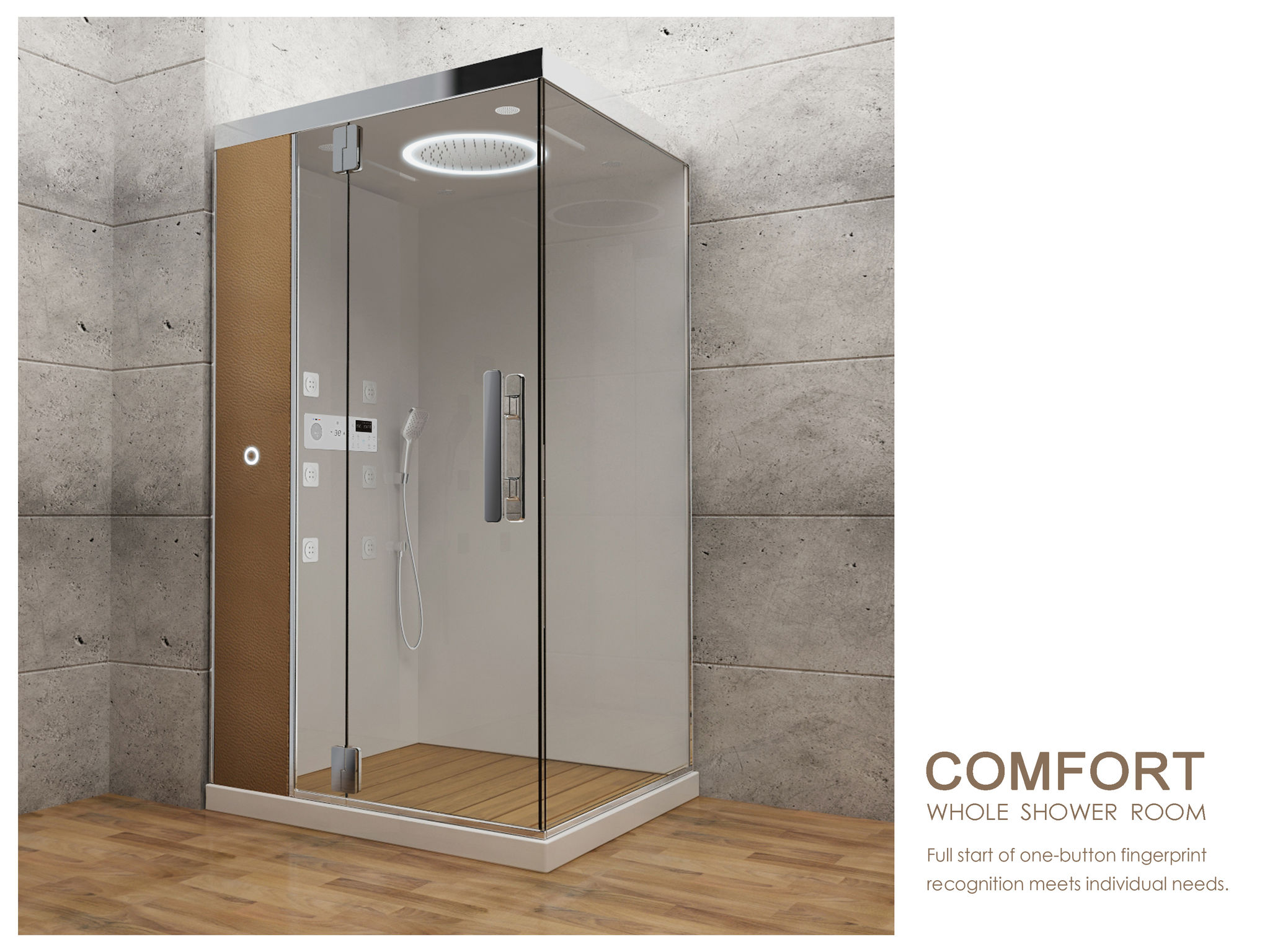 comfort - Entry - iF WORLD DESIGN GUIDE