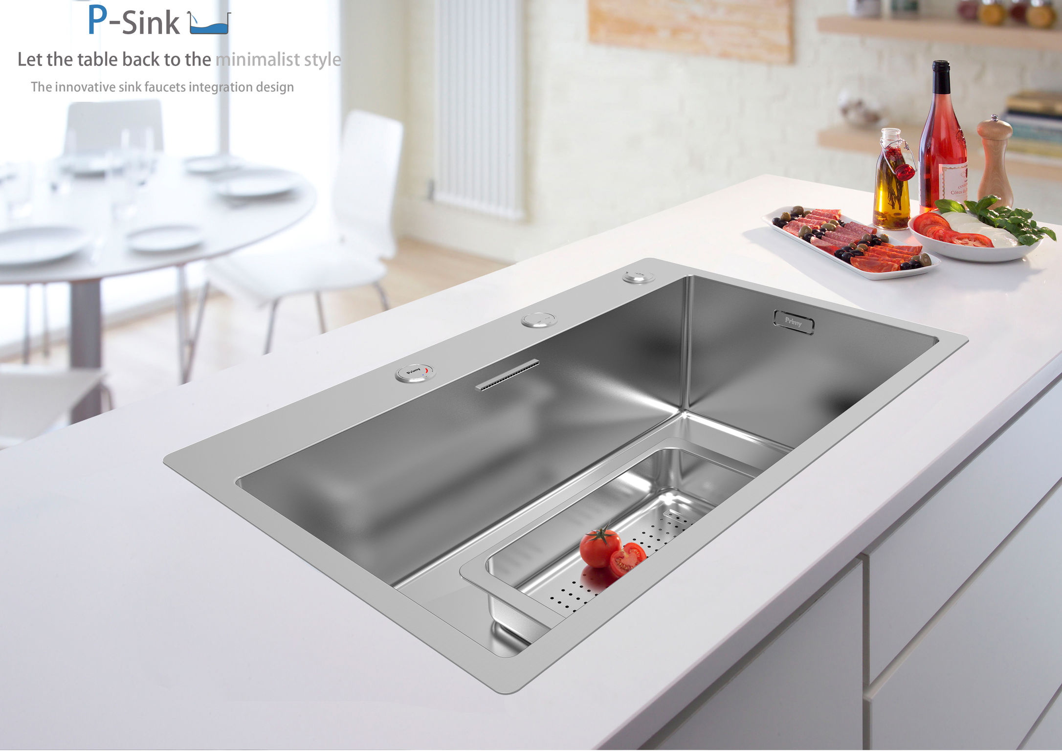 P-sink - Entry - iF WORLD DESIGN GUIDE