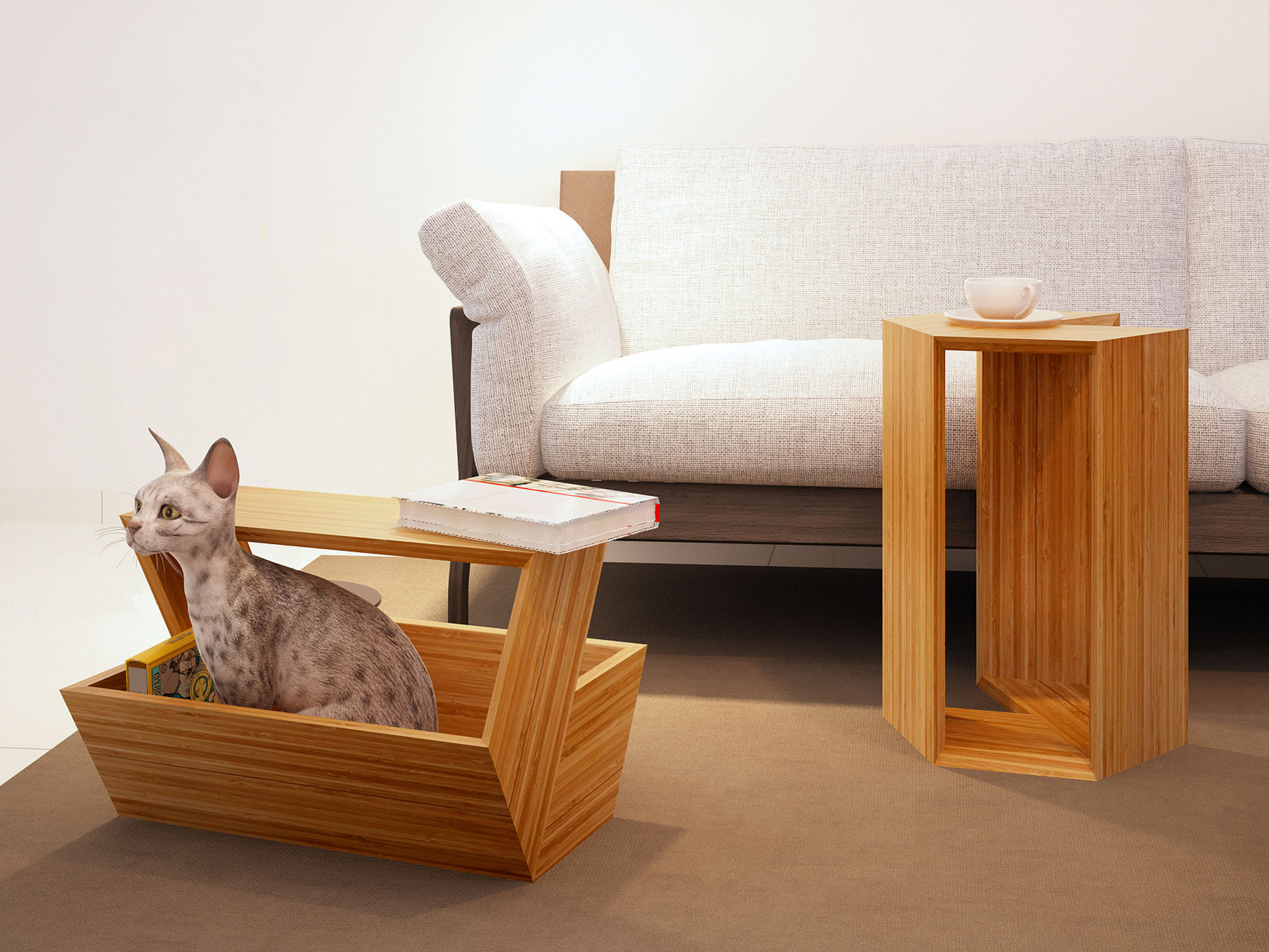 Multipurpose Furniture Entry If World Design Guide
