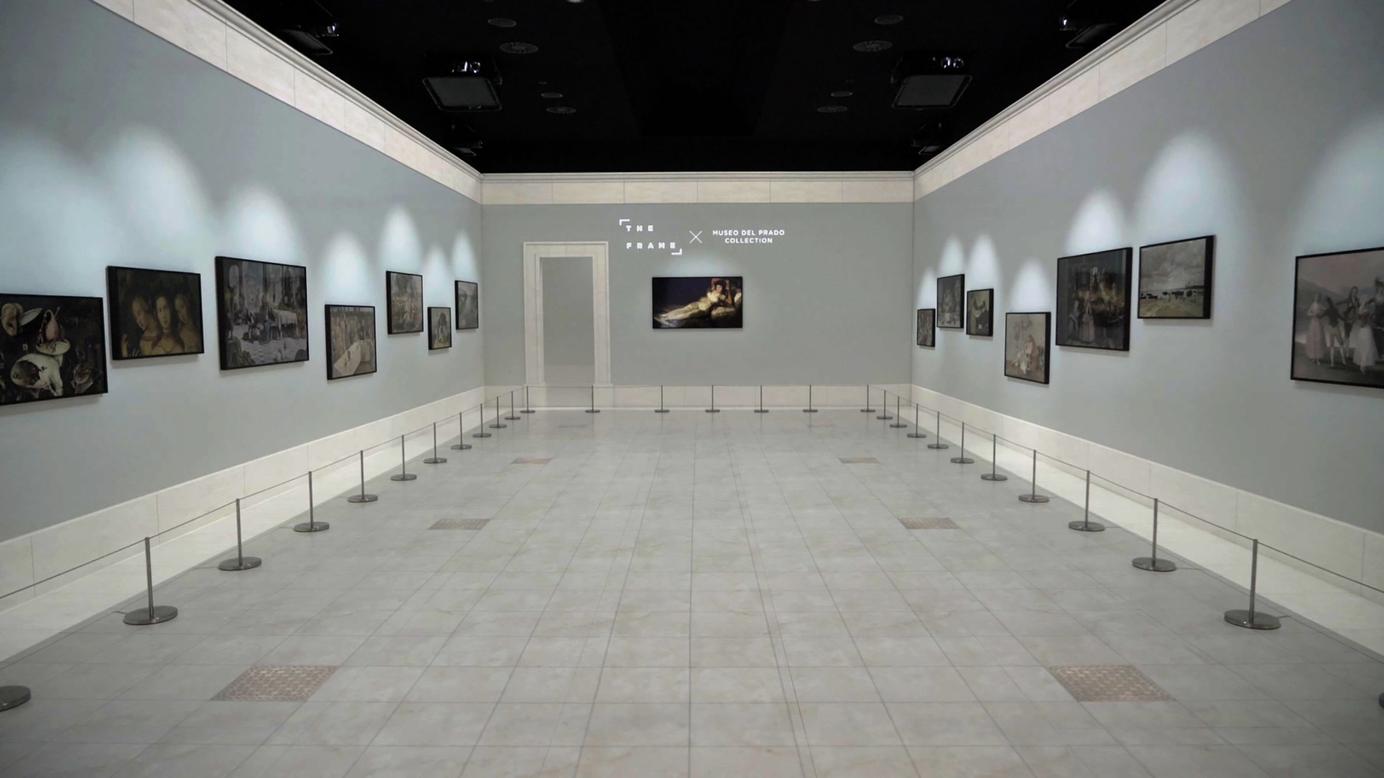 Samsung The Frame Gallery - Entry - iF WORLD DESIGN GUIDE