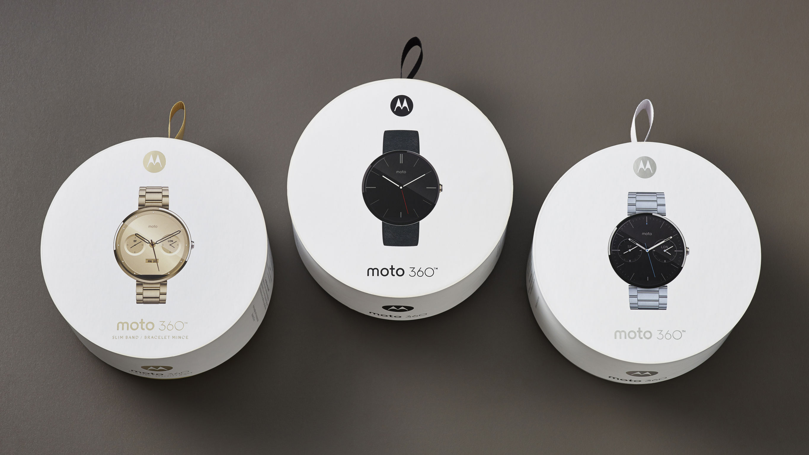Moto 360 Packaging Entry If World Design Guide